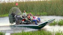 Private Airboat Tour met Alligator Encounter en Transport, Orlando, Private Sightseeing Tours