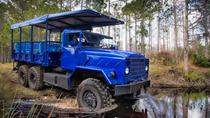 Swamp Buggy Tour and Wild Florida Wildlife Park Admission, Orlando, 4WD, ATV & Off-Road Tours