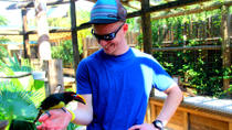 Viator Exclusive: Behind-the-Scenes Tour at Wild Florida, Orlando