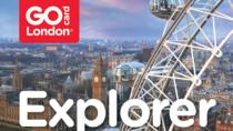 London Explorer Pass: Up to 35% Off Top Attractions, London, Hop-on Hop-off Tours