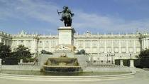 Madrid Half-day City Tour with Japanese Guide, Madrid, Museum Tickets & Passes