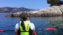 Guided kayaking tour to Pakleni islands, Hvar, Day Cruises