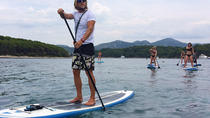 Stand Up Paddle school - learn to SUP and make your first SUP tour, Hvar, Day Cruises