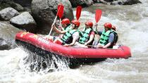 Ayung river rafting, Ubud, 4WD, ATV & Off-Road Tours