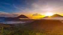 BATUR VOLCANO TREKKING, Ubud, Hiking & Camping