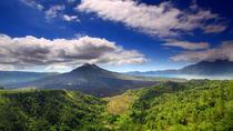 Ubud and volcano tour, Ubud, Attraction Tickets
