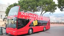 Tour hop-on/hop-off di Monaco, Principato di Monaco, Tour hop-on/hop-off