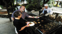 Alaskan Salmon Bake from Juneau, Juneau, Dolphin & Whale Watching