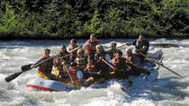 Juneau Shore Excursion: Mendenhall Glacier Rafting Tour, Juneau, Ports of Call Tours