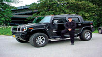 Juneau Shore Excursion: Private Customizable Hummer Tour, Juneau