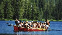 Ketchikan Rainforest Canoe and Nature Walk, Ketchikan, Other Water Sports
