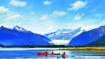 Mendenhall Glacier View Sea Kayaking, Juneau, Kayaking & Canoeing
