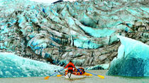 Mendenhall Lake Canoe Adventure, Anchorage, Kayaking & Canoeing