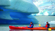 Mendenhall Lake Kayak Tour, Juneau, Kayaking & Canoeing