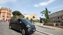 Private Arrival Transfer: Rome Fiumicino Airport to Hotel, Rome, Private Transfers