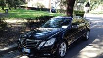 Private Arrival Transfer: Rome Hotels or Fiumicino Airport to Umbria Hotels, Rome, Private Transfers