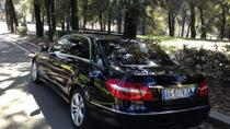 Private Departure Transfer: Umbria Hotels to Rome Fiumicino Airport or Rome Hotels, Rome, Private...