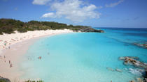 Glass Bottom Boat Cruise, Bermuda, Glass Bottom Boat Tours