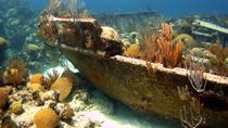 Shipwreck Snorkel in Bermuda, Bermuda, Snorkeling
