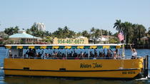 Fort Lauderdale watertaxi, Fort Lauderdale, Day Cruises