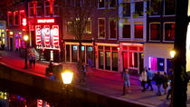 1.5-Hour Walking Tour of Amsterdam's Red Light District, Amsterdam, Coffee & Tea Tours