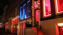Red Light District Tour: Meet a window girl, Amsterdam, Cultural Tours