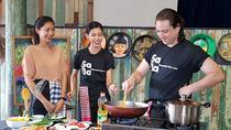 Traditional Myanmar cooking class with market tour, Yangon, Cooking Classes
