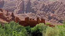 Private Day Trip Ouarzazate to Dades Gorges via Rose Valley, Ouarzazate, Day Trips