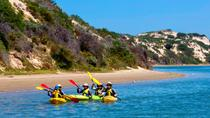 Halbtages-Kajak-Tour im Coorong National Park, Adelaide, Kayaking & Canoeing