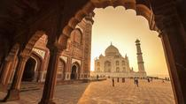 Taj Mahal and Agra City by Tuk Tuk 10 am to 17 pm, Agra, Tuk Tuk Tours