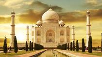 Taj Mahal Same Day from Delhi, New Delhi, Attraction Tickets