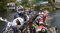 Explore Sihanoukville Dirt Bike Tour, Sihanoukville, Bike & Mountain Bike Tours
