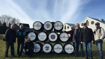 1 giorno Malt Whisky, Craft Gin, e Craft Beer Tour, Edinburgh, Beer & Brewery Tours