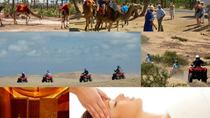 Camel Ride, Quad Bike Adventure and Spa Treatment in Marrakech, Marrakech, Nature & Wildlife