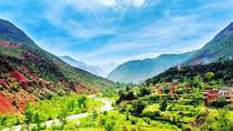 Excursion d'une journée dans la Vallée de l'Ourika, Marrakech, Day Trips