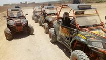 Half day Marrakech Desert Buggy Tour, Marrakech, 4WD, ATV & Off-Road Tours