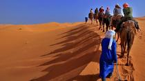 Merzouga Desert Highlights: 3-Day Guided Tour from Marrakech, Marrakech, Day Trips
