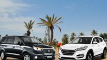 Private Transfer : Marrakech Airport to Marrakech Palmerie, Marrakech, Airport & Ground Transfers