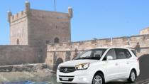 Private Transfer: Marrakech City to Essaouira City, Marrakech, Private Transfers