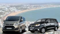 Private Transfer: Marrakech to Agadir City, Marrakech, Private Transfers