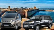 Private Transfer : Marrakech to El Jadida City, Marrakech, Private Transfers