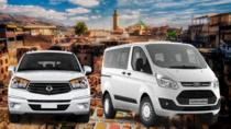Private Transfer : Marrakech to Fes city, Fez, Private Transfers