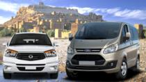 Private Transfer: Marrakech to Ouarzazate City, Marrakech, Private Transfers