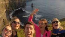 Full-Day Small-Group Cliffs Of Moher Day Trip from Limerick, Limerick, Day Trips