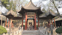 3-Hour Xian Gourmet Walking Tour with Great Mosque Visiting, Xian, Food Tours