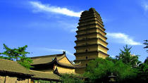6-Day Xi'an Sightseeing and Deluxe Yangtze River Cruise Tour including Airfare from Xi'an to...
