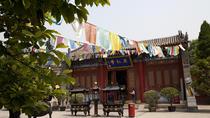 Biking Excursion: Explore Xi'an Buddhism Temple , Xian, Bike & Mountain Bike Tours