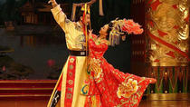 Evening Excursion: Tang Dynasty Music and Dance Show with Dumpling Banquet Dinner in Xi'an, Xian,...
