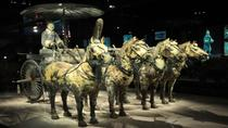 Small-Group Tour: Terracotta Warriors, Dumpling Banquet and Tang Dynasty Show in Xi'an, Sian