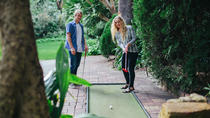 Wanneroo Botanic Gardens Mini Golf Admission, Perth, Attraction Tickets